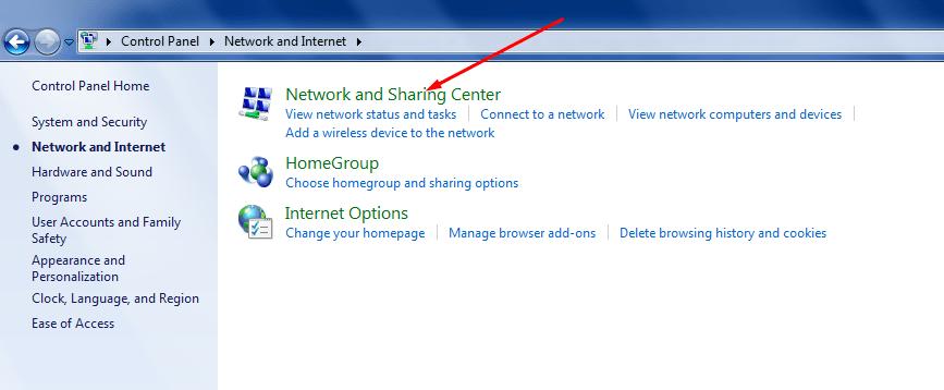 Setting PPTP VPN di Windows