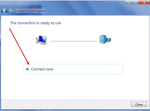 Konek VPN