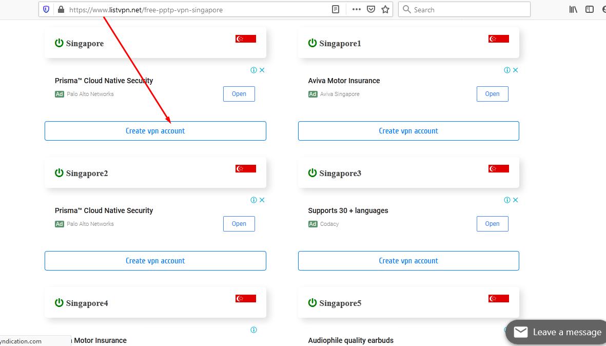 Cara Menggunakan VPN PPTP di Android