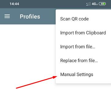 Trik Internet Gratis Menggunakan Shadowsocks di Android