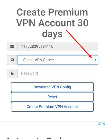 open vpn 30 hari