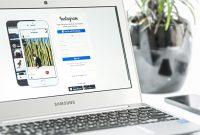 Menghapus Tautan Facebook pada Instagram