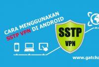 Cara Menggunakan SSTP VPN Untuk Bermain Game Online