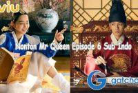 Nonton Mr Queen Episode 6 Sub Indonesia