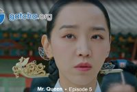 Nonton Drama Mr Queen Eps 5 Sub Indo