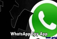 Official WhatsApp Spy Tool Aplikasi Sadap WA 2020