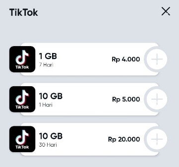 Config HTTP Injector by U Topping Tiktok (SSL)
