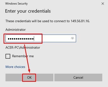 Cara Menggunakan RDP (Remote Desktop) di Windows