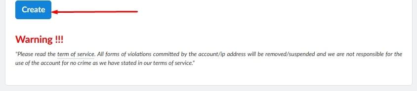 Howdy VPN