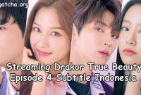 Streaming Drakor True Beauty Episode 4 Sub Indo
