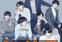Link Untuk Menonton Konser Online BTS