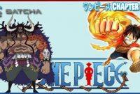 Baca Komik One Piece Chapter 1002