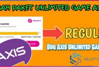 Bug Axis Unlimited Gaming