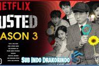 Download Busted Netflix Season 3 Sub Indo Drakorindo