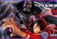 Komik One Piece Episode 1001 Sub Indo
