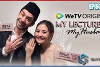 My Lecturer My Husband Episode 9