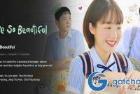 Nonton A Love So Beautiful Korean Drama Sub Indo Episode 1 2