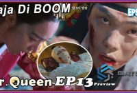 Sinopsis Mr Queen Episode 13