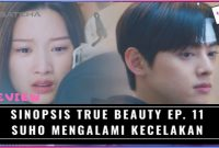 Sinopsis True Beauty Episode 11, Su Ho Kecelakaan