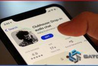 Apakah Aplikasi Clubhouse Bisa di Android