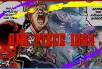 Baca Komik One Piece Chapter 1004