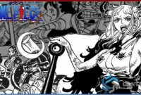 Baca Komik One Piece Chapter 1005