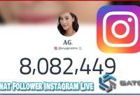 Counts Live Instagram