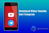 Download Video Youtube Dari Telegram