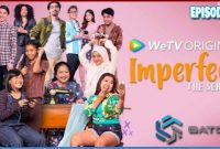Imperfect The Series Eps 11