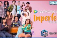 Imperfect The Series Eps 12