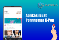 Aplikasi Buat Penggemar K-Pop
