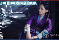 World of Honor Chinese Drama